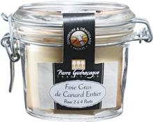 Pierre Guéraçague Foie gras de canard entier