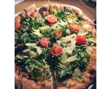 Pizza und Pasta à discrétion für 2 Personen