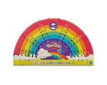 Play-Doh Regenbogenpackung