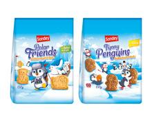 Polarfreunde/ Pinguin Kekse (nur in der Deutsch- und Westschweiz)