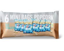 Popcorn und Pom Bär in Mehrfachpackungen
