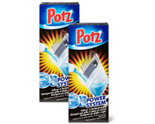 Potz Power System im Duo-Pack