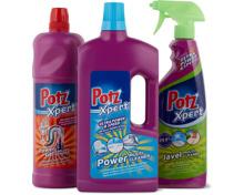 Potz Xpert Reinigungsmittel