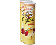 Pringles Chips Classic Paprika