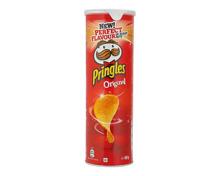 Pringles Chips Original 165 g