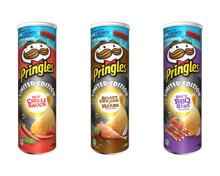 Pringles Summer Edition