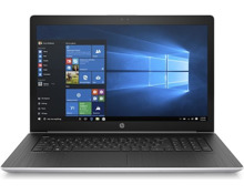 "ProBook 470 G5 (17.30"", Full HD, Intel Core i7-8550U, 16GB, SSD)"