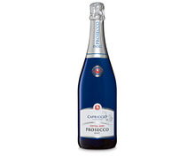 Prosecco DOC Blu, extra dry, 6 x 75 cl