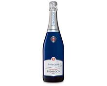 Prosecco DOC Spumante Bottiglia blu, extra dry, 6 x 75 cl
