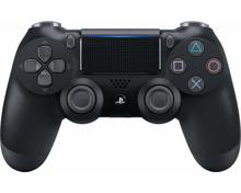PS4 Wireless DualShock Controller schwarz