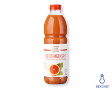 PURE FRUITS Blutorangensaft