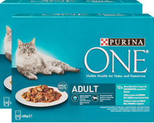 Purina ONE Nassfutter Adult