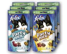PURINA®/FELIX® Party-Mix