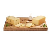 Raclette Block aromatisiert