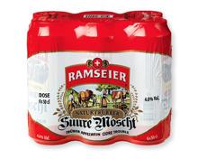 RAMSEIER® Suure Moscht