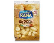Rana Gnocchi di Patate