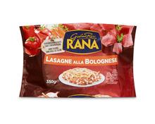 Rana Lasagne bolognese, 2 x 350 g, Duo