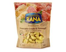 Rana Tortellini Prosciutto Crudo & Formaggio, 3 x 250 g, Trio