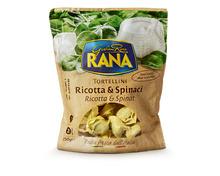 Rana Tortellini Ricotta & Spinaci, 2 x 250 g, Duo