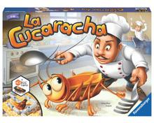 Ravensburger La Cucaracha D/F/I