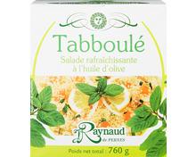 Raynaud Tabboulé