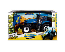 RC Maisto New Holland Farm Traktor