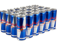 Red Bull, 24er-Pack