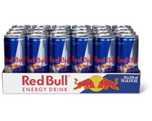 Red Bull Energy Drink im 24er-Pack