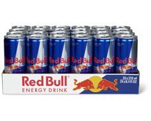 Red Bull im 24er-Pack