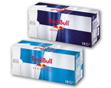 RED BULL® Energy Drink