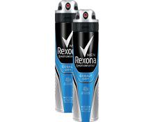 Rexona Deo Spray Cobalt Men