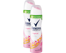Rexona Deo Spray Tropical