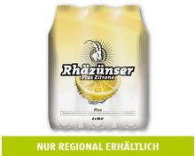 RHÄZÜNSER Plus Zitrone