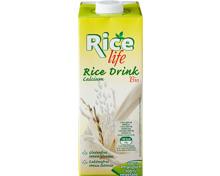Rice Life Rice Drink Calcium