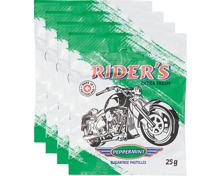 Rider's Pfefferminz Pastillen