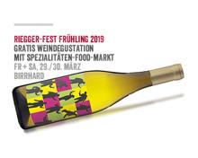 Riegger-Fest Frühlings-Angebote