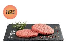Rinder Hamburger