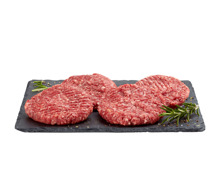 Rinds Hamburger