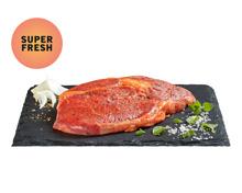 Rindshohrücken-Steak