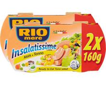 Rio Mare Insalatissime Mais
