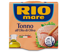 Rio Mare Thon in Olivenöl, 4 x 104 g, Multipack