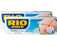 Rio Mare Thunfisch nature