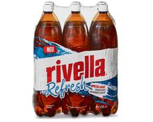 Rivella Refresh, 6 x 1,5 Liter