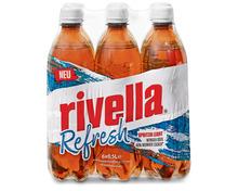 Rivella Refresh, 6 x 50 cl