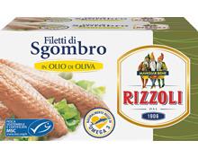 Rizzoli Makrele in Olivenöl