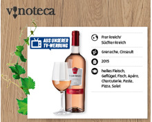 ROBERT GRILLOU Grenache Cinsault Vin de Pays d'Oc IGP