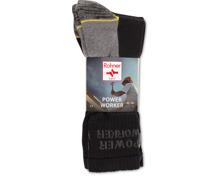 Rohner Herren-Socken, 3er-Pack