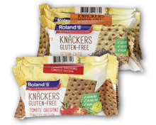 ROLAND Knäckers, glutenfrei
