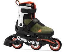 Rollerblade Kinder-Inlineskates Microblade Free 3WD