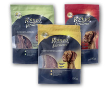 ROMEO EXCELLENCE Filet-Snacks für Hunde
